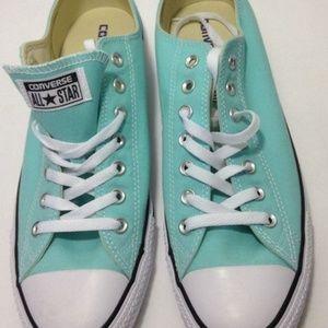 Converse All Star Sneakers Chucks W 13 M 11 NEW